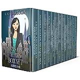 Deanna Oscar Box Set: Books 1-13