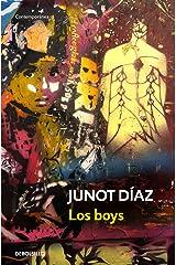 Los boys (Spanish Edition) Kindle Edition