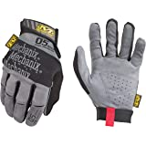 Mechanix Wear Men's Specialty High Dexterity 0.5mm Gloves Gray/Black size L