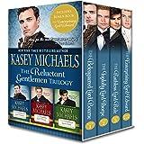The Reluctant Gentlemen Trilogy Box Set