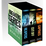 The Breakers Series: Books 4-6