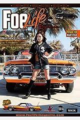 Foe Life Magazine issue # 8: Japan Car Culture (フォーライフマガジンNEXT編集部) Kindle版