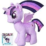My Little Pony Friendship is Magic Princess Twilight Sparkle Soft Plush