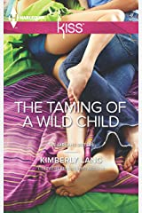 The Taming Of A Wild Child Kindle Edition