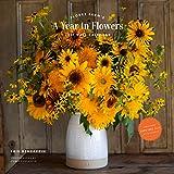 Floret Farm's A Year in Flowers 2021 Wall Calendar: (Gardening for Beginners Photographic Monthly Calendar, 12-Month Calendar