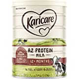 Karicare A2 Protein Milk 3 Toddler Milk Drink From 12+ Months 900g