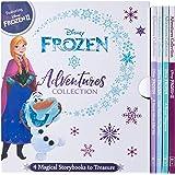 Frozen: Adventures Collection (Disney)