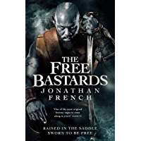 The Free Bastards (The Lot Lands) (English Edition)