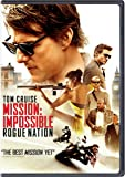 Mission: Impossible - Rogue Nation [DVD] [Import]