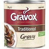 Gravox Traditional Gravy Canister, 120g