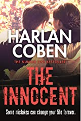 The Innocent Kindle Edition