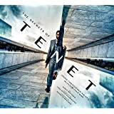 The Secrets of Tenet: Inside Christopher Nolan's Quantum Cold War, Foreword by John David Washington, Backword by Kenneth Bra
