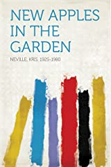 New Apples in the Garden Kindle Edition