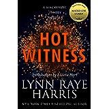 Hot Witness: A MacKenzie Family Novella (The MacKenzie Family)