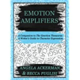 Emotion Amplifiers (English Edition)