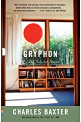 Gryphon: New and Selected Stories Paperback