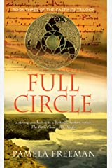 Full Circle (Castings Trilogy Book 3) Kindle Edition
