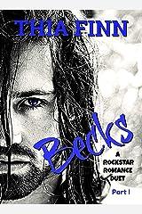 Becks, A Rockstar Romance Kindle Edition