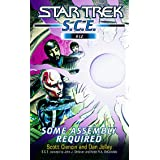Star Trek: Some Assembly Required (Star Trek: Starfleet Corps of Engineers Book 12)