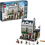 LEGO Creator Expert Modular Town Parisian Restaurant 10243 Building Kit