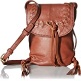 Lucky Brand unisex-adult AMBER SMALL CROSSBODY Amber Small Crossbody