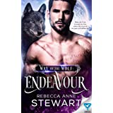 Way Of The Wolf: Endeavour (The Wulvers Series Book 3)