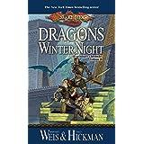 Dragons of Winter Night (Dragonlance Chronicles Book 2)