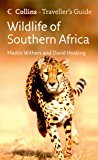 Wildlife of Southern Africa (Traveller's Guide) (English Edition)