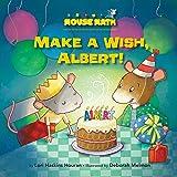 Make a Wish, Albert!: 3D Shapes