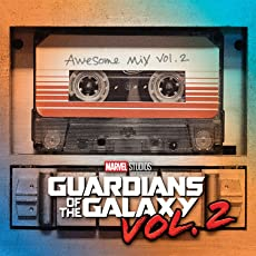 Guardians of the Galaxy, Vol. 2: Awesome Mix, Vol. 2