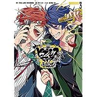 ヒプノシスマイク -Division Rap Battle- side F.P & M (3) CD付き限定版