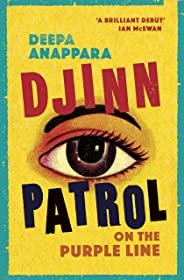 Djinn Patrol on the Purple Line: 2020's most powerful debut and a BBC Radio 2 book club pick
