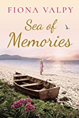 Sea of Memories Kindle Edition