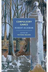 Compulsory Games (New York Review Books Classics) Kindle Edition