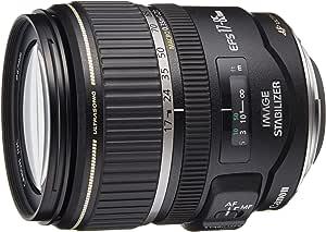 Canon EFレンズ EF-S17-85mm F4-5.6 IS USM デジタル専用 ズームレンズ 標準