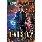 Devil's Day: A Gripping Supernatural Thriller (A Nephilim Thriller Book 4)