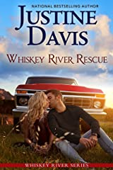 Whiskey River Rescue Kindle Edition