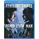 デモリションマン [Blu-ray]