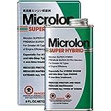 マイクロロン(MICROLON) スーパーハイブリッド 8oz