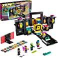 LEGO 43115 VIDIYO The Boombox Beatbox Beatbox Music Video Maker Musical Toy for Kids, Augmented Reality Set with App