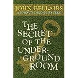 The Secret of the Underground Room (Johnny Dixon Book 8)