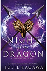 Night of the Dragon (Shadow of the Fox Book 3) Kindle Edition