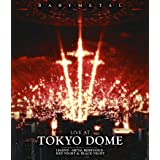 LIVE AT TOKYO DOME (通常盤)[Blu-ray]