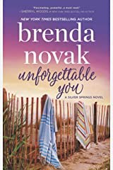 Unforgettable You (Silver Springs) Kindle Edition