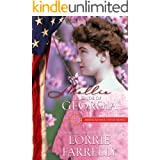 Mollie: Bride of Georgia (American Mail-Order Brides Series Book 4)