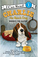 Charlie the Ranch Dog: Where's the Bacon? (I Can Read Level 1) Kindle Edition