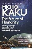 The Future of Humanity: Terraforming Mars, Interstellar Trav…