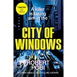 City of Windows: A Lucas Page Thriller (Dr Lucas Page 1)