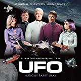 UFO (Original Television Soundtrack) [Analog]