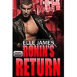 Ronin's Return (Hearts & Heroes Book 3)